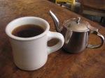 Barry's Tea at The Irish Rover, Louisville, Kentucky