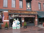 Schmdit's Sausage Haus und Restaurant