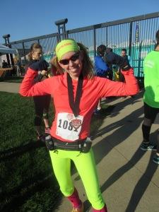 Finisher of the 3016 Papa John's 10 Miler - Louisville, Kentucky