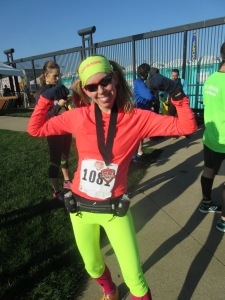Finisher of the 3016 Papa John's 10 Miler - Louisville, Kentucky