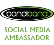 Bondi Band Social Media Ambassador