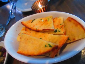 Gluten Free Foccacia Bread from Napolese in Indianapolis, IN