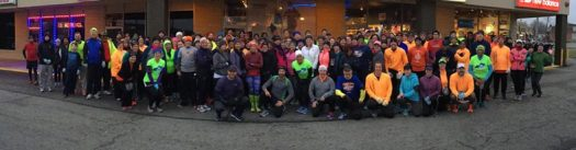 2016firstrainingrun