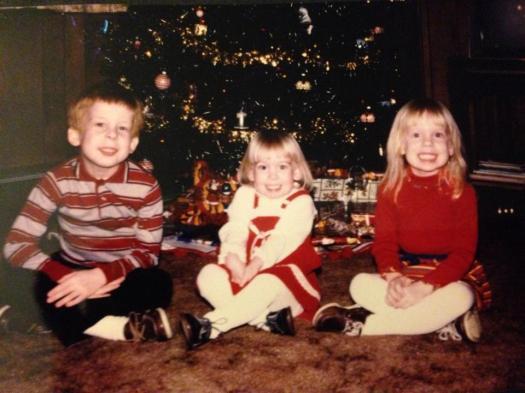 christmassiblings