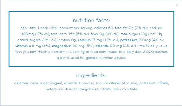 nuunnutrition