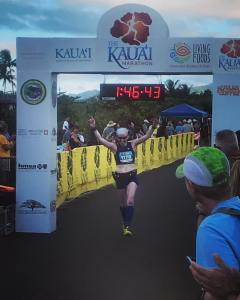 kauai finish